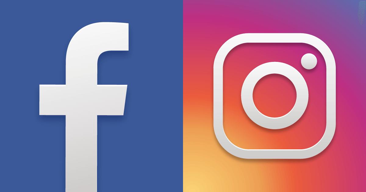 Siguenos en Instagram y Facebook